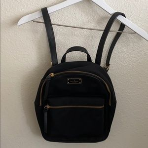 Small Kate Spade Backpack